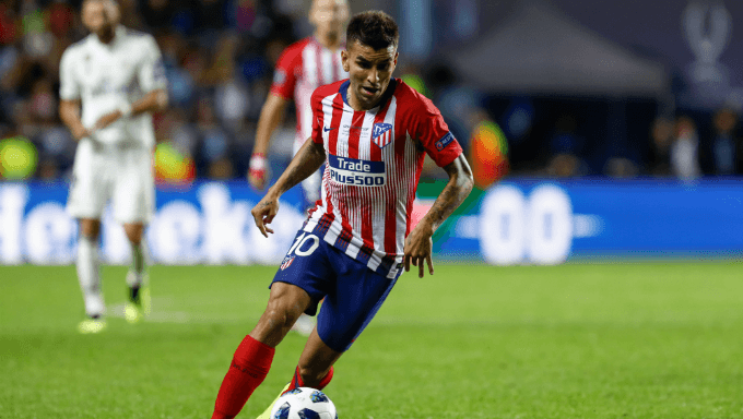 Real Madrid vs Atletico Madrid Betting Tips & Match Preview