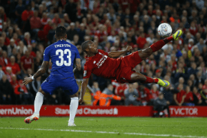 Chelsea vs Liverpool Betting Tips and Odds