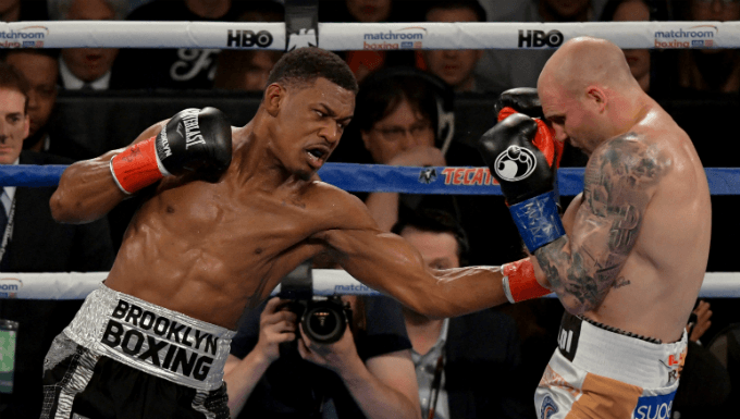 Is HBO's Stunning Decision to Quit Boxing Good for Bettors?