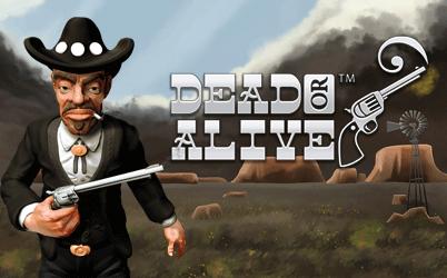 Dead or Alive Online Pokies