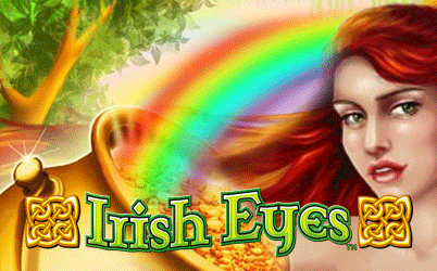 Irish Eyes online spillemaskine