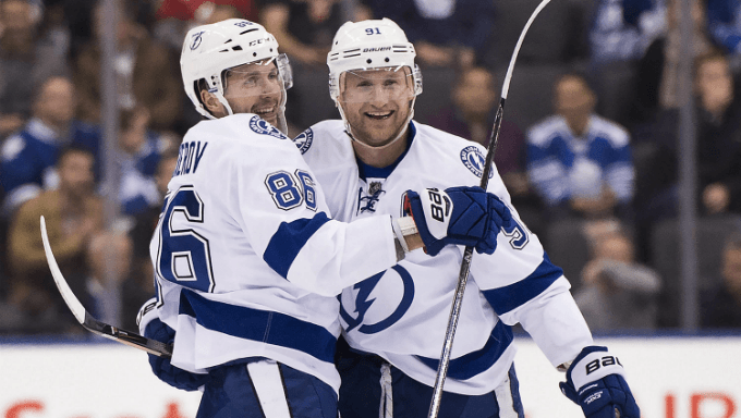 NHL 2018-19 Eastern Conference Best Bets, Tips and Analysis