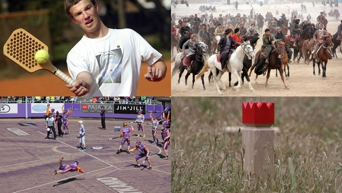 10 Non-English Sports You Should Know and How to Bet Them