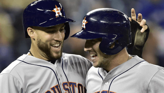 Houston Astros vs. Cleveland Indians Betting Tips and Picks