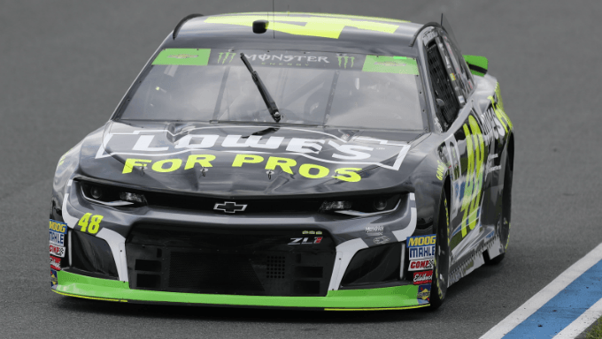 5 Best Bets at Monster Energy NASCAR Cup Series at Dover