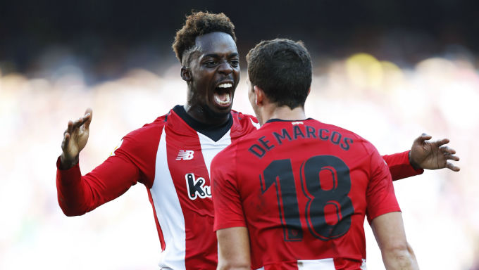 Athletic Bilbao v Real Sociedad Betting Tips & Match Preview