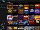 Voodoo Dreams Casino Screenshot