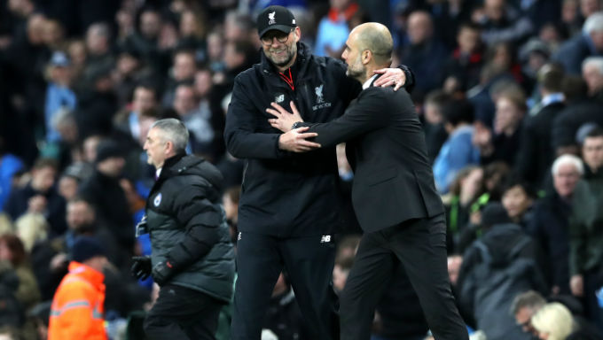 Liverpool vs Manchester City Betting Tips, Odds and Analysis