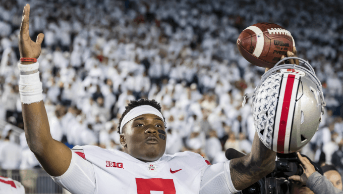 Big Ten Week 6 Betting Tips: Top 5 Games Worth Betting On
