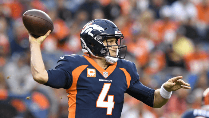 Best AFC West Week 5 Bets to Consider Backing