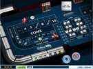 William Hill Casino Craps Screenshot 2