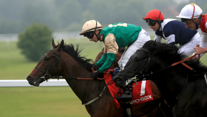 Redcar Two-Year-Old Trophy Betting Tips: Bon & Brut Appeal