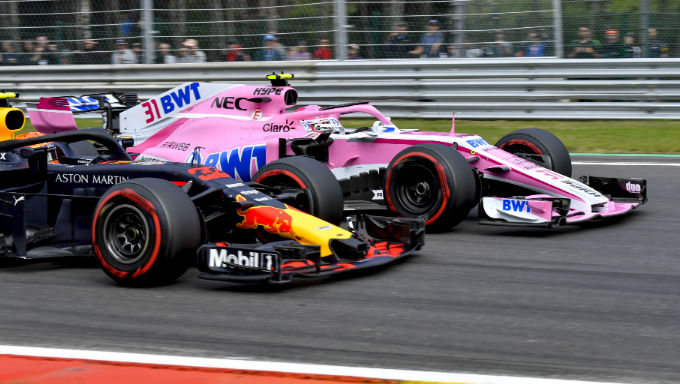 Japanese GP Betting Tips: Value in Red Bull and Force India