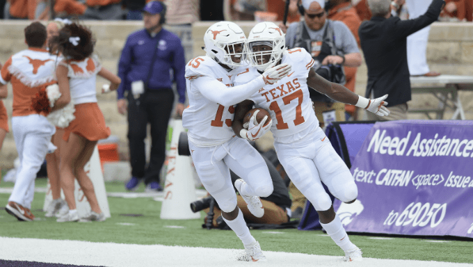 Big 12 Week 6 Betting Tips and Picks: 3 Game to Consider
