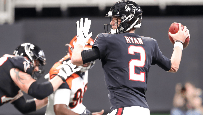 Adam Caplan's Must Plays for NFL Daily Fantasy Week 5