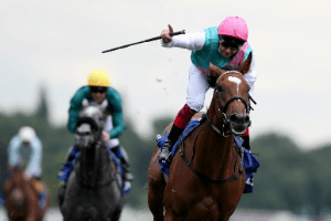 Prix de l'Arc de Triomphe Betting Tips: Enable's 14/1 Here