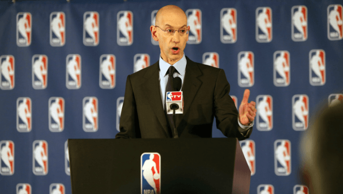 NBA Adds Free Pick 'em Game, MGM Alliance Evident