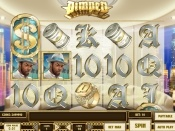 Omnia Casino Screenshot 4
