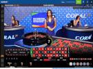 Coral Live Casino Screenshot
