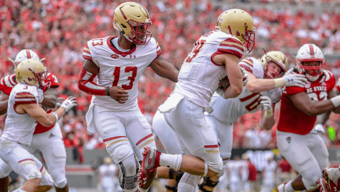 5 Hottest College Football Teams You Should Bet This Week