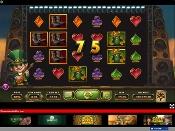 Red Spins Casino Screenshot 3