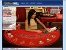William Hill Live Casino Screenshot
