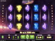 NY Spins Casino Skjermbilde 2
