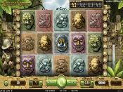 NY Spins Casino Skjermbilde 3