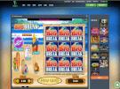FansBet Casino Screenshot