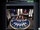 FansBet Live Casino Screenshot