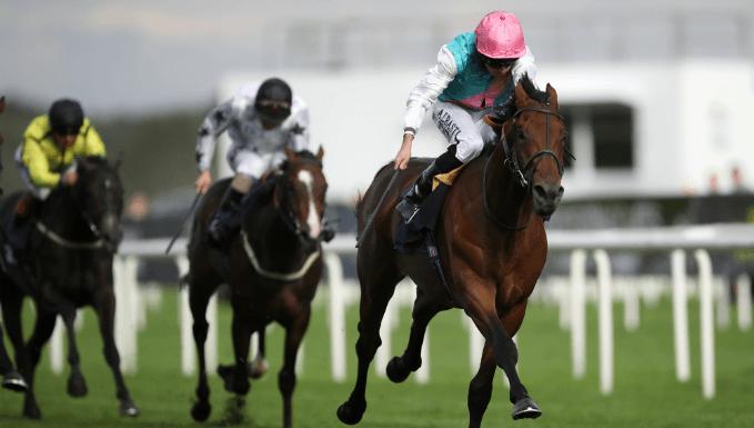 Dewhurst Stakes 2018 Betting Tips: Take On Unbeaten Three