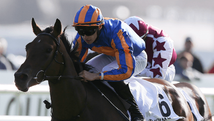 Bet365 Fillies Mile Betting Tips: Back Gosden Mile Revival