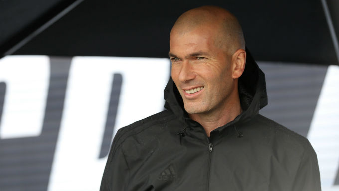 Is Zidane the Right Man to Replace Mourinho at Man United?