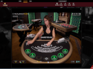 Spin Casino Live Casino Screenshot