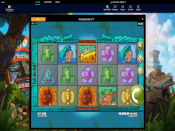 Spin Casino Screenshot 2