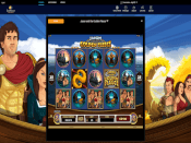 Spin Casino Screenshot 3