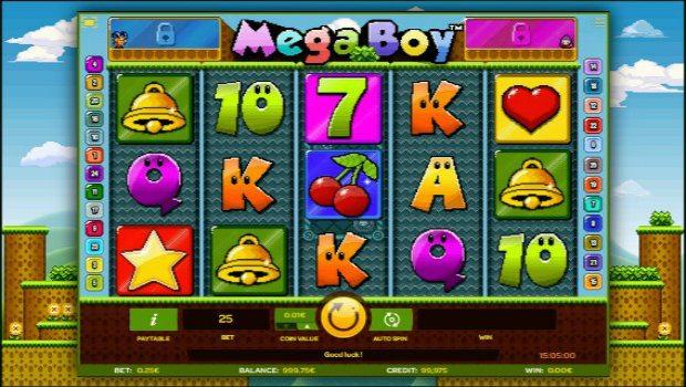 best online casino games mega spiele