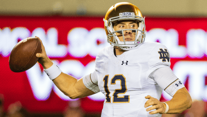 ACC Week 7 Betting Tips and Picks: 3 Best Games to Bet