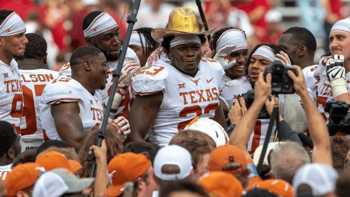 Big 12 Week 7 Betting Tips and Picks: 4 Games to Consider