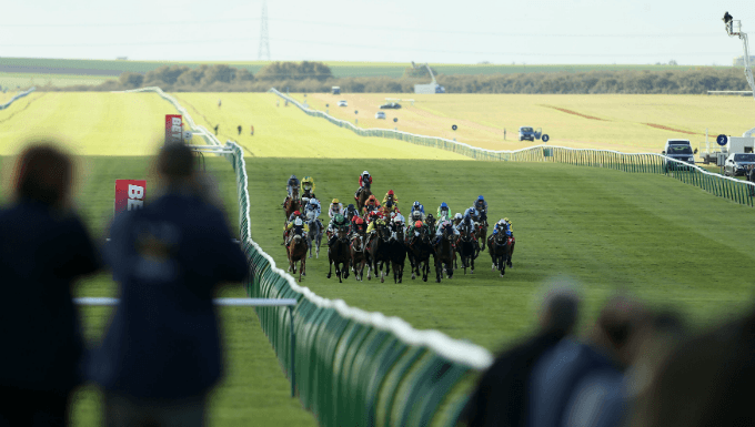 Cesarewitch 2018 Betting Tips: Go Long On Rambler at 66/1