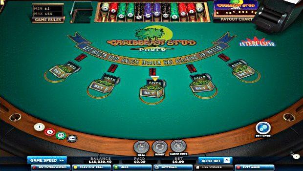 online casino erfahrung caribbean stud