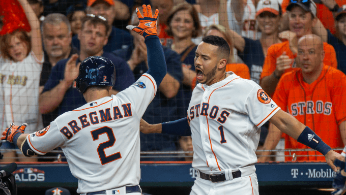 ALCS 2018 Betting Tips, Picks & Analysis: Red Sox vs Astros
