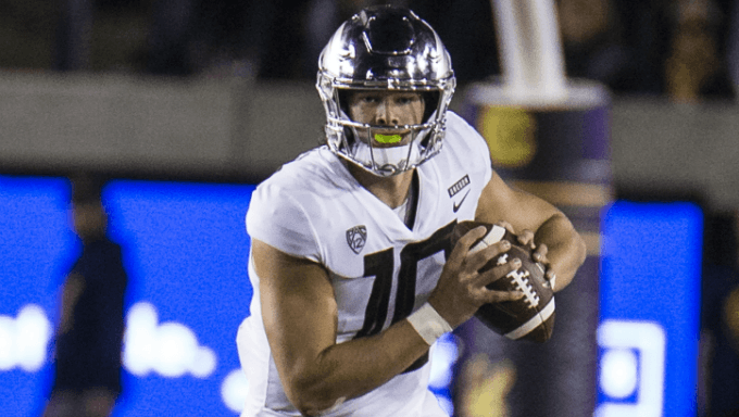 Top Pac-12 Week 7 Bets and Lines To Consider Backing