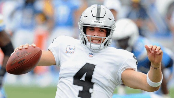 Best Bets for Oakland Raiders vs. Seattle Seahawks