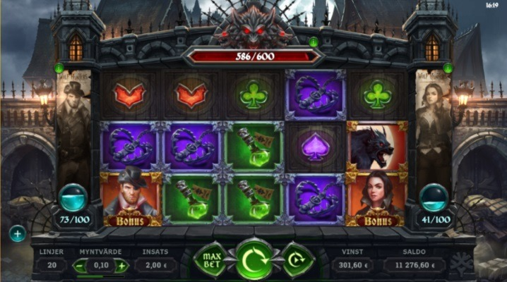 Yggdrasil Gaming blir spelleverantör för ATG och Svenska Spel