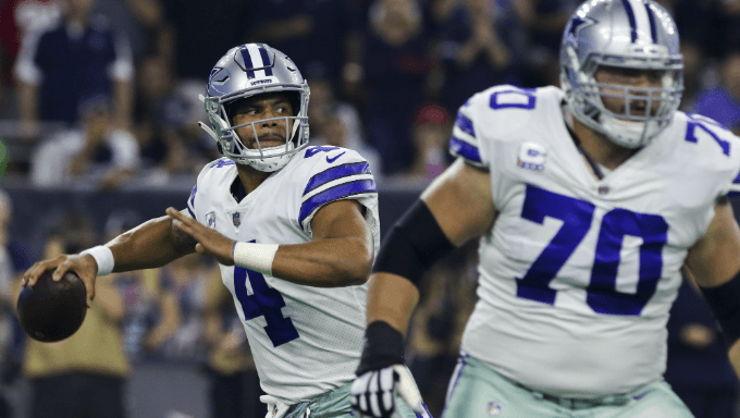 Best Bets for Dallas Cowboys vs. Jacksonville Jaguars