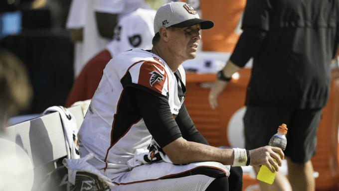 Adam Caplan's Must Plays in Week 6 of NFL Daily Fantasy