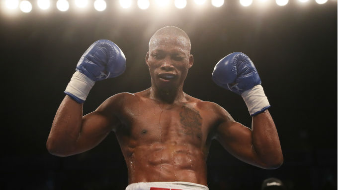 Zolani Tete v Mikhail Aloyan Betting Tips, Odds and Analysis