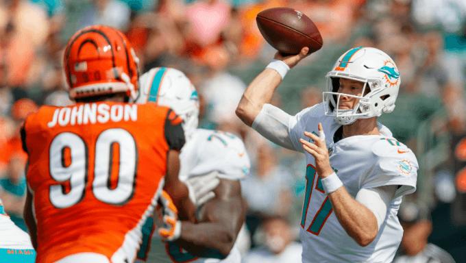 NFL Week 6 Top Moneyline Bets You Should Consider Backing