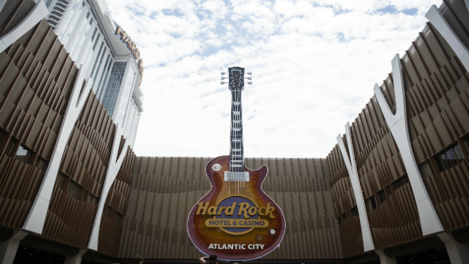 Hard Rock Tech Partner Plans Online N.J. Launch In '18